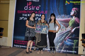 Dsire Exhibition 2012 Curtain Raiser