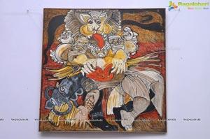 Aadi Chitra Art