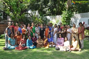 lkebana International Hyderabad Chapter #250
