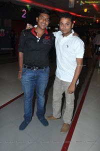 Jab Tak Hai Jaan Hyderabad