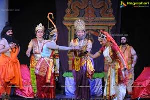 Jagadanandakaraka Kuchipudi Dance