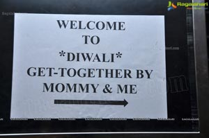 Mommy Me Diwali Get Together