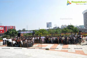 MTV Roadies Hyderabad Auditions