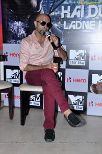 MTV Hero Roadies Auditions