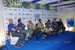 Procam International Press Meet