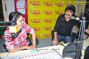 Radio Mirchi Devaraya