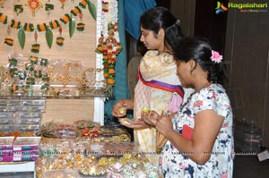 Society Wedding Fair HICC Hyderabad