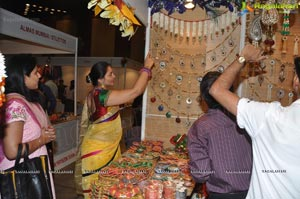 Society Wedding Fair HICC Hyderabad