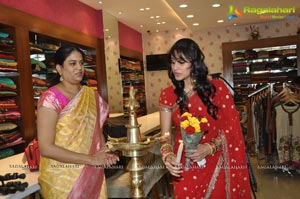 Hyderabad Sreeja Fashions