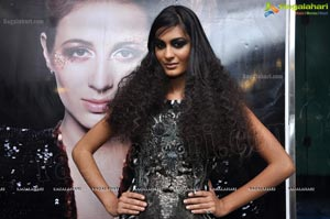 Hyderabad Toni and Guy Salon Launch