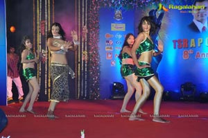 TSR AP Cinegoers Annual TV Awards 2011