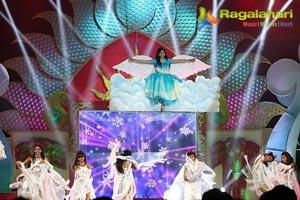 Zee Telugu Kutumbam Awards 2012