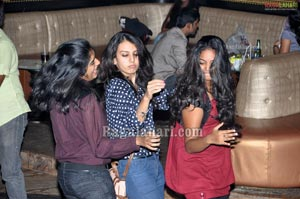 Hot Hyderabad Pub