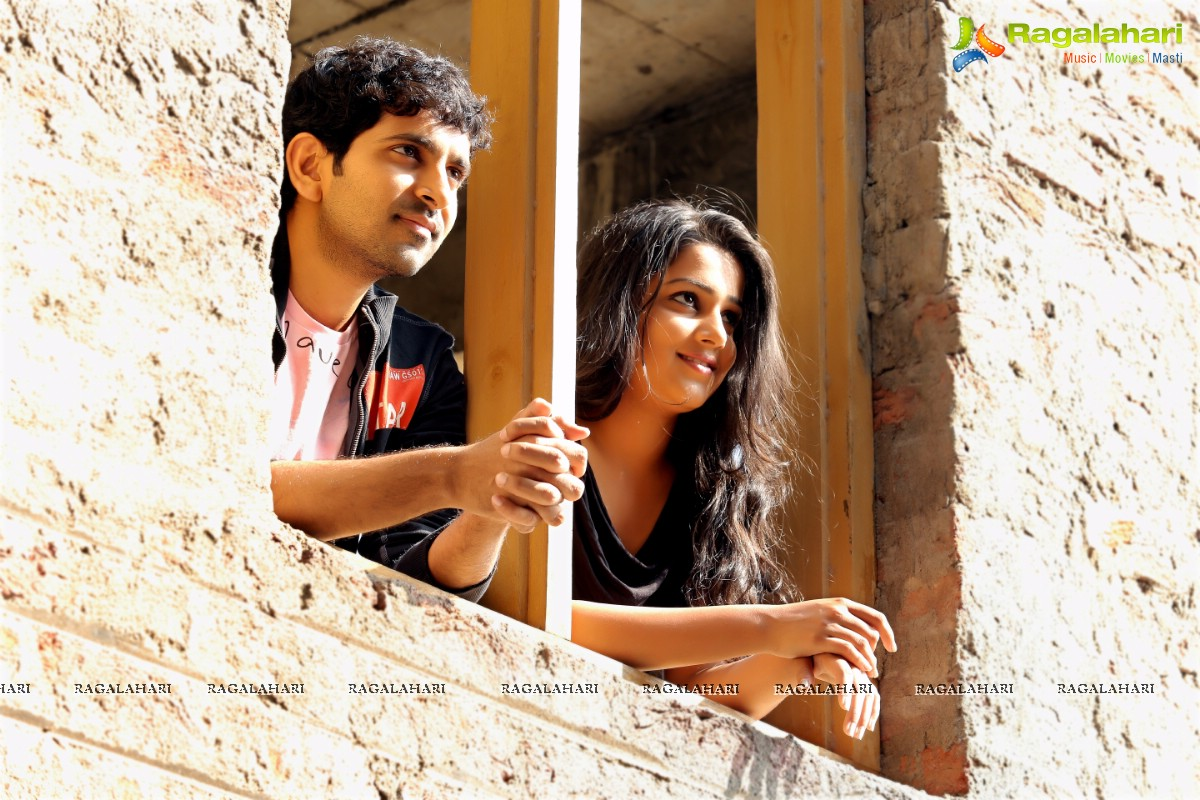 'Hrudayam Ekkadunnadi' to release on March 15, 2014