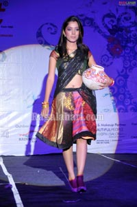 Hyderabad Fashion Tweet 2010 by IIFT