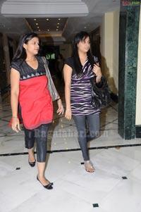 Funbola Ladies Circule At Grand Kakatiya