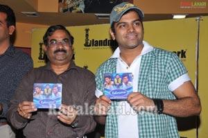 Sreeram's Album Rehnuma Launch at Landmark