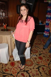 Baby Shower Party at Taj Banjara