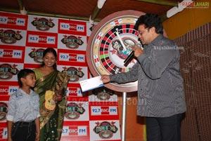 'Big Item Bomb' Launched on Big FM