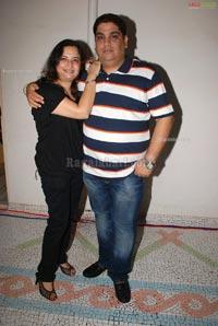 Diwali Meet @ Lohiya House