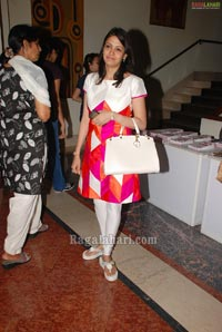 Fashion Yatra in Taj Krishna, Hyd