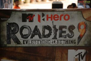 MTV Roadies - Everything or Nothing
