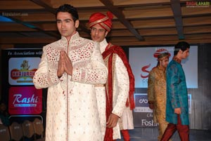 Sethi Group's Ra-1 Fashion Show