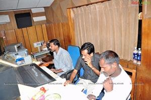 Sharwanand, Jai, Anjali, Ananya
