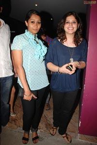 Kismet Pub Party - October 22 2011
