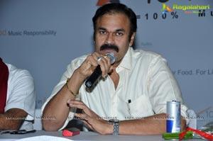 IIT Graduate Vivek 10:10 Audios Logo Launch