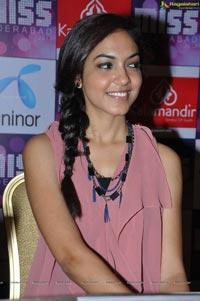 Kalamandir Miss Hyderabad 2012 Sundeep Kishan Reetu