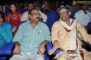 Allu Ramalingaiah Award 2012 Tanikella Bharani