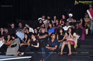 BPFT 2012