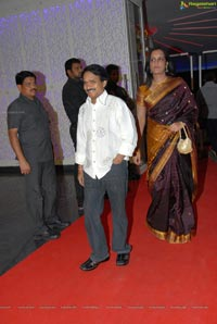 Brahmanandam Son Gautam's Marriage Photos
