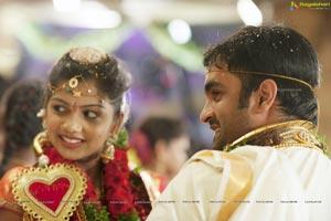 Gowtham Kanneganti Marriage