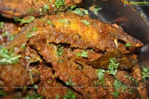 Hyderabad Green Park Bengali Food Festival