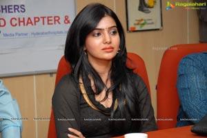 Hemophilia Awareness Samantha Nandini Reddy