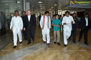 International AV Week 2012