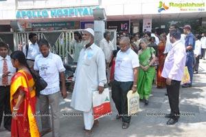 Secunderabad Apollo Hospitals Arthritis Awareness Walk