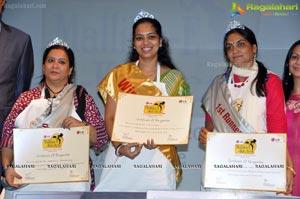 LG Mallika-E-Kitchen Cooking Contest 2012