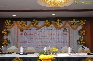 Lions Club Of Hyderabad Petals India