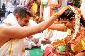 Uday Kiran Wedding