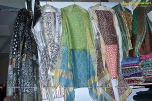 Weaves - The Cotton and Silk Spectrum at Sri Satya Sai Nigamagamam