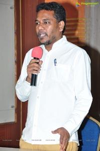 Kalvakuntla Thejeshwar Rao