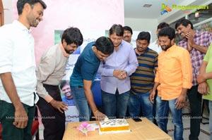 Maruthi Dasari Birthday