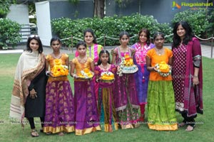 Grand Bathukamma Celebrations