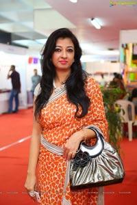 Tamilnadu Handloom Expo Launch