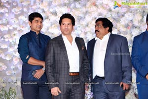 Ramya Rahul Wedding Reception