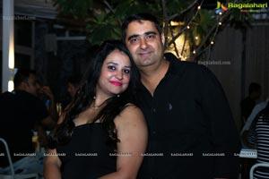 Ashish & Simran Wedding Anniversary