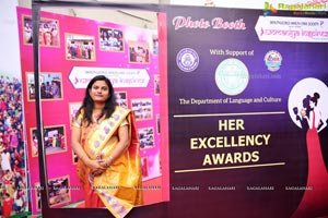 HER Excellency Awards